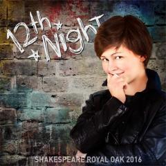 Shakespeare Royal Oak Portrait by Detroit portrait photographer Don Schulte